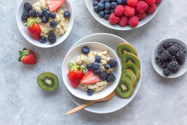 Habits to Healthy Blog Post 12
